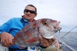 Pesca en  La Graciosa 2012 Pargo